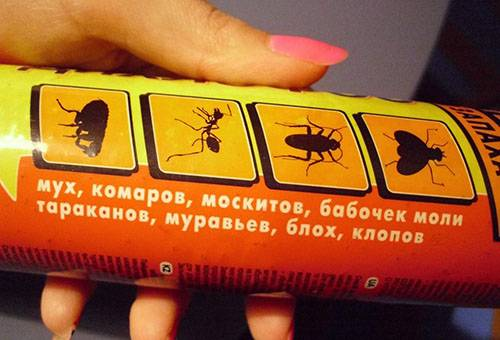 Insectifuge