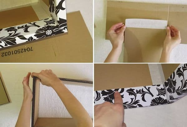 DIY Box Organizer 2