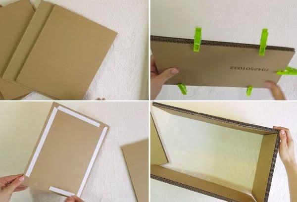 DIY Box Organizer 3