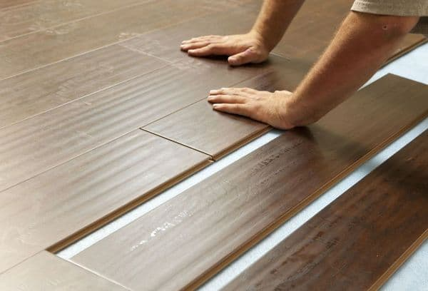The Laminate Was Sold How To Fix It, Should Laminate Flooring Creak