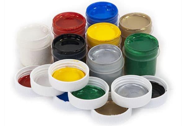 Est-il possible de diluer la peinture acrylique avec de l'eau, des matériaux alternatifs, des ...