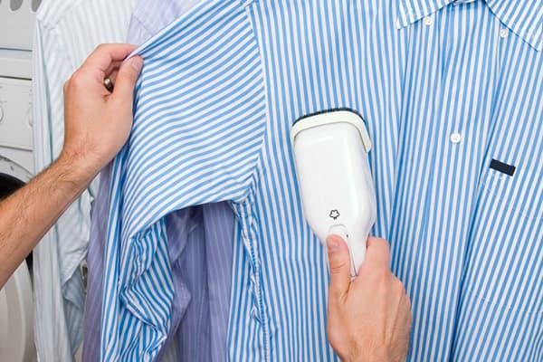 Dampende shirts
