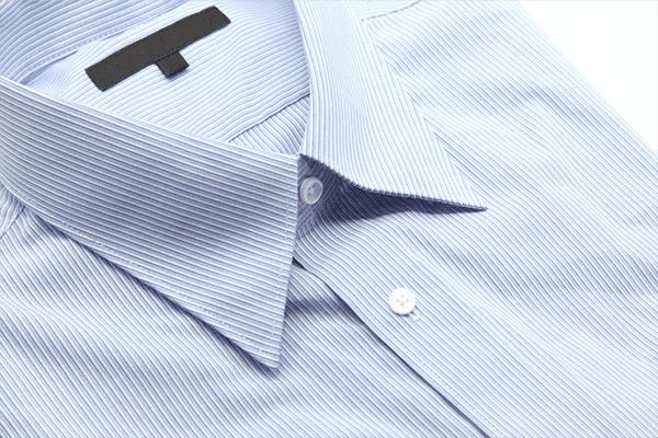 Gestreken shirt