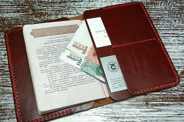 Documenten in Wallet